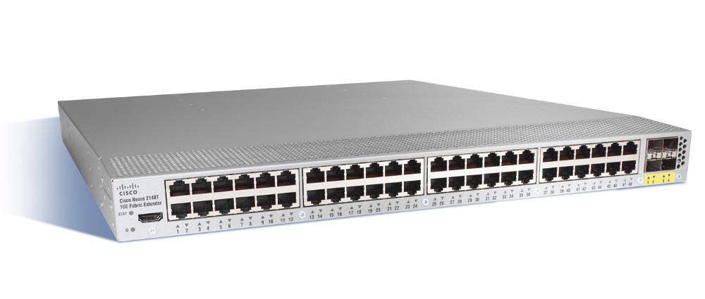Router Cisco. Zdjęcie z dokumentacji.