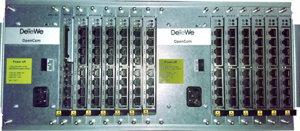 Prototyp modułu sterowania i zasiłania 3D frezarki (zdjęcie 3)
