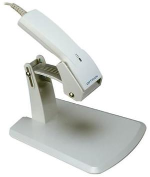 Skaner kodów kreskowych OPL 6735 USB. Przykładowe zdjęcie (1) znaleziono w sieci.